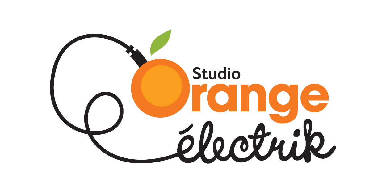 Orange Électrik Studio